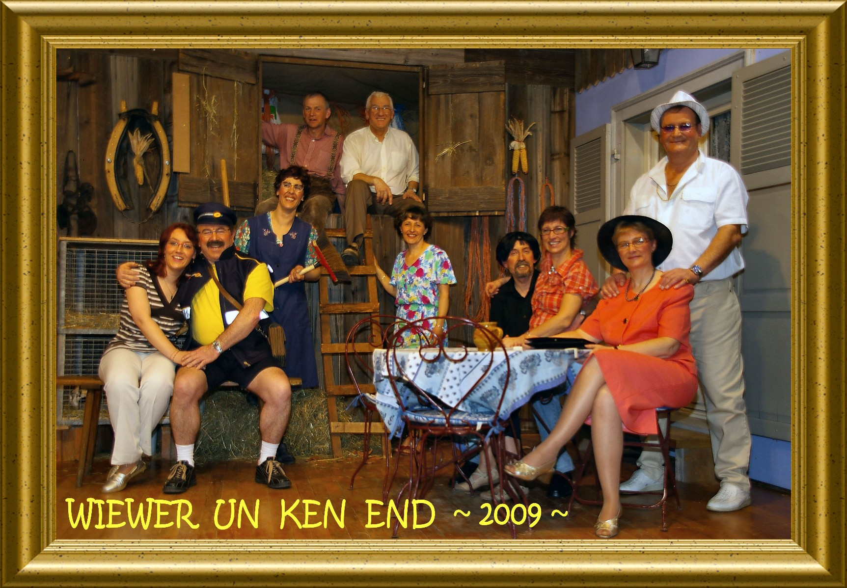 Saison 2009 007